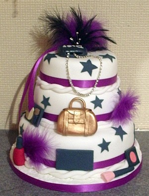 3 tier girly birthday cak essex cakes.jpg